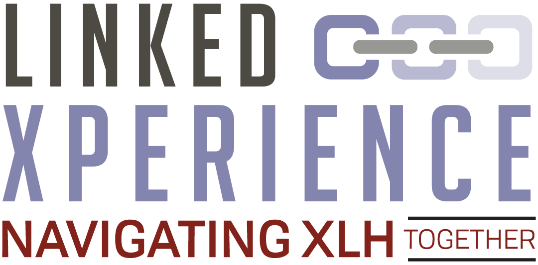 Connect with The XLH Network